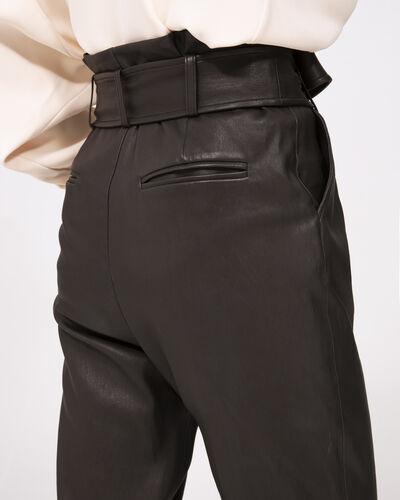 IRO - PLEASANT PANTS BLACK