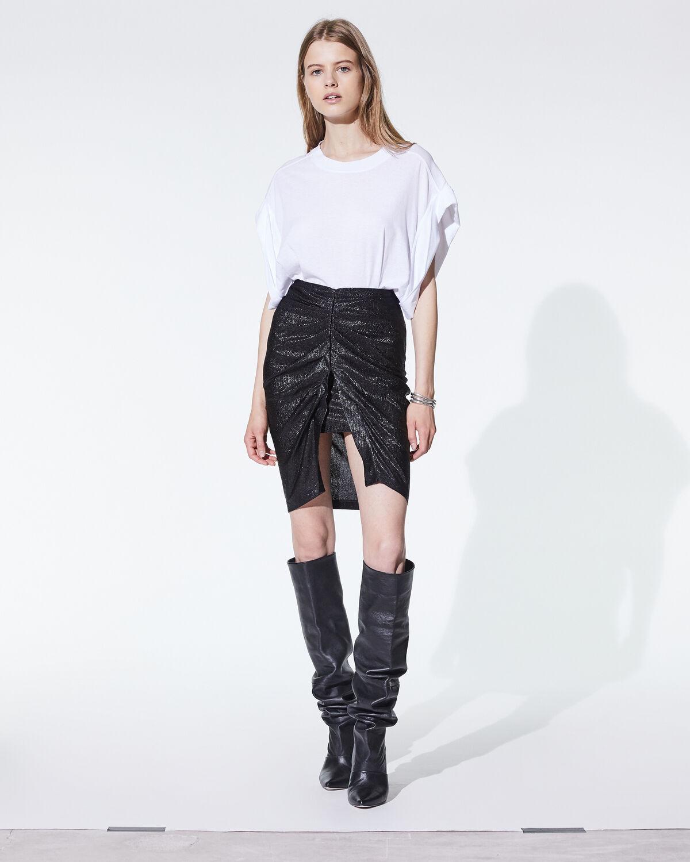 Tirda Skirt Black by IRO Paris