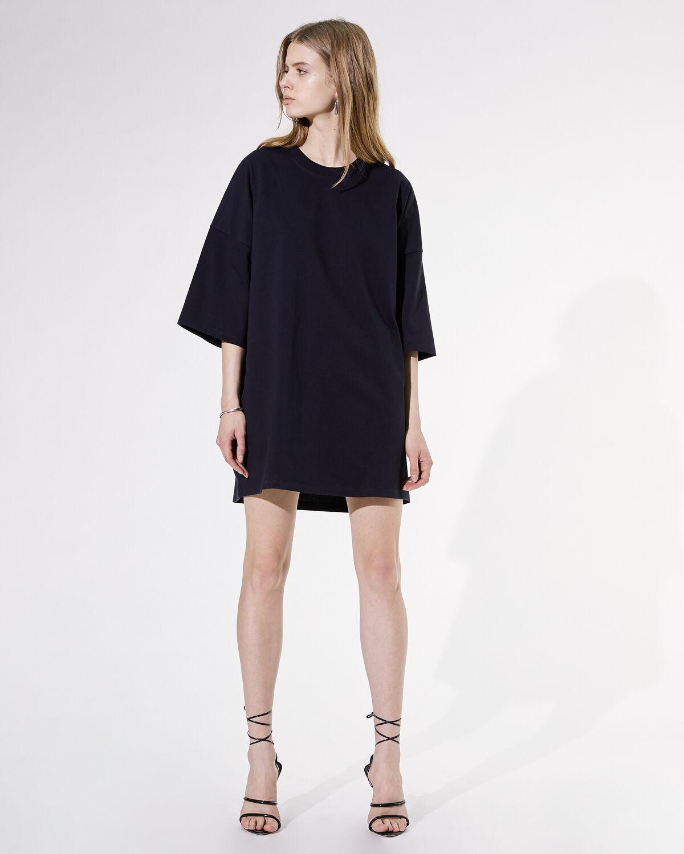Acute Dress Black by IRO Paris