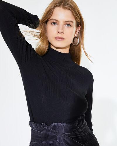 IRO - HYDRA SWEATER BLACK