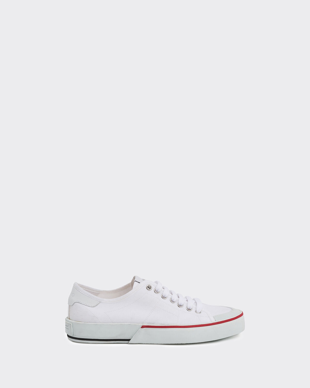 IRO - DUSTIN SNEAKERS WHITE