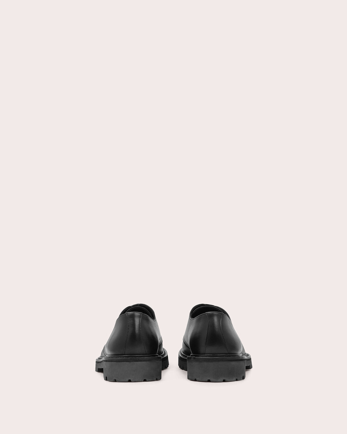 IRO - ELVIS LACE UP ANKLE BOOTS BLACK
