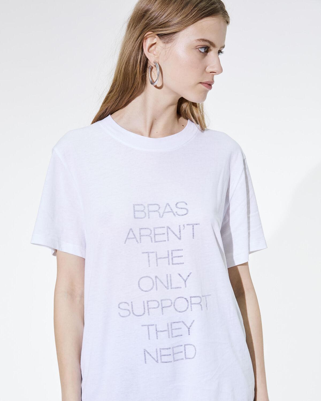 Bigwater T-Shirt White by IRO Paris