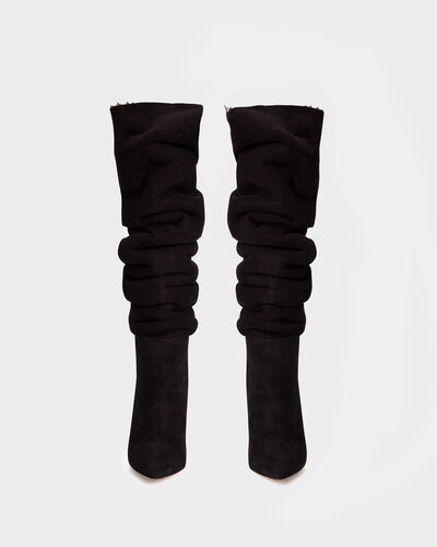 IRO - GRACEFUL BOOTS BLACK