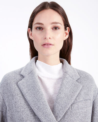 IRO - CHARADE COAT GREY