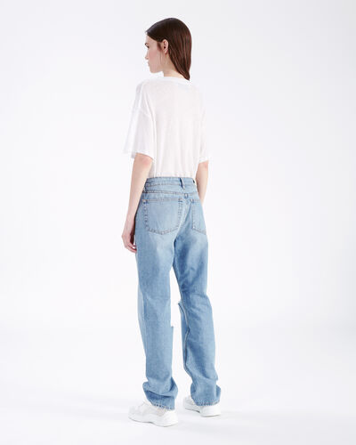 IRO - LADYLA JEANS LIGHT DENIM
