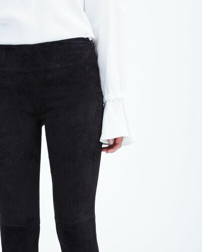 IRO - TADONIS PANTS BLACK