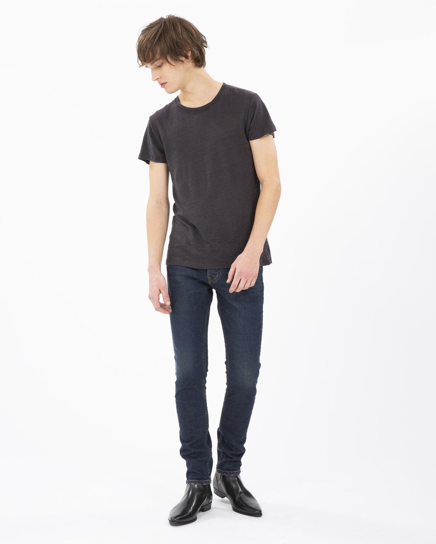 IRO - JAOUI T-SHIRT USED BLACK