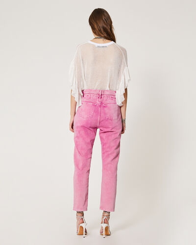 IRO - JEAN BREEZE CANDY PINK