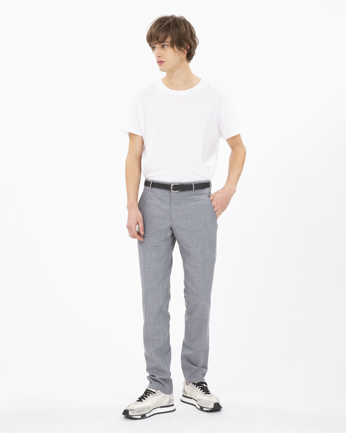 IRO - HOMELY PANTS GREY