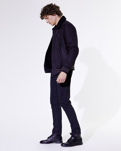 IRO - MARTY JACKET BLACK