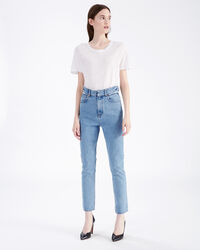 IRO - TOURO JEANS LIGHT DENIM