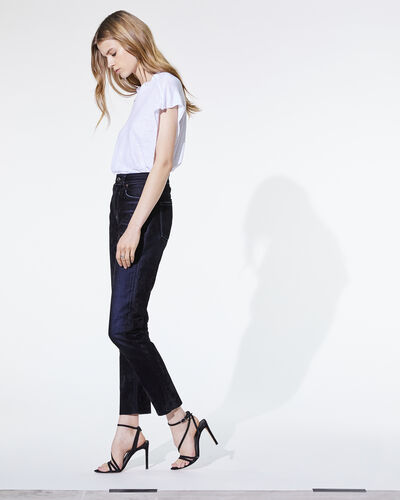 IRO - JEAN RONJA BLACK/DARK NAVY