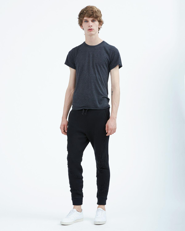 IRO - MTYS T-SHIRT BLACK