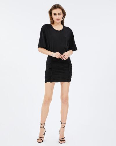 Iro Speedy Dress In Black