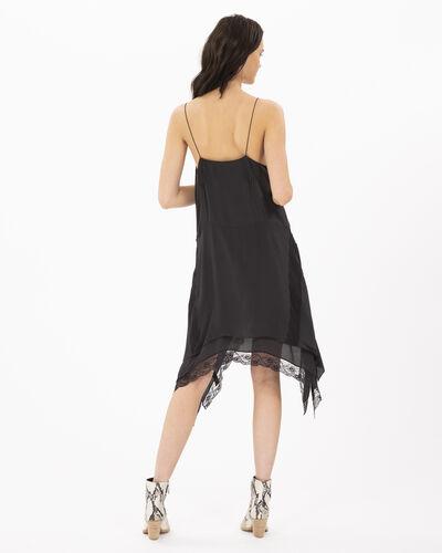 IRO - GIFT DRESS BLACK