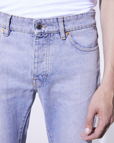 IRO - JEAN PETRY LIGHT DENIM