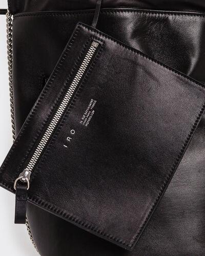 IRO - BELTY BAG BLACK
