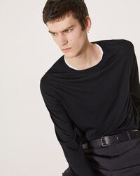 IRO - ARNO SWEATER BLACK