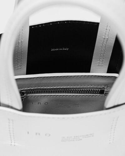 IRO - BROOMEMM BAG WHITE