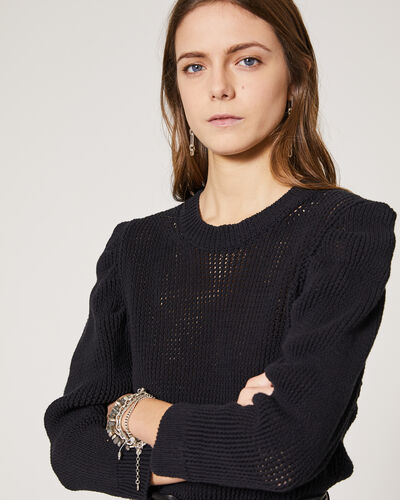 IRO - ZYP SWEATER BLACK