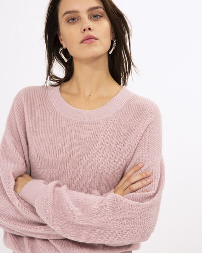 IRO - SKIFUL SWEATER PINK