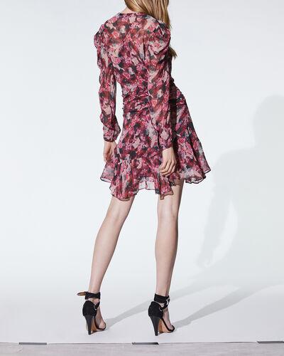 IRO - WICK DRESS CANDY PINK