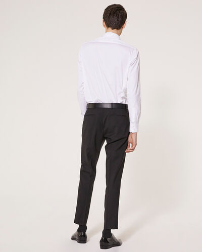 IRO - METTE TROUSERS BLACK