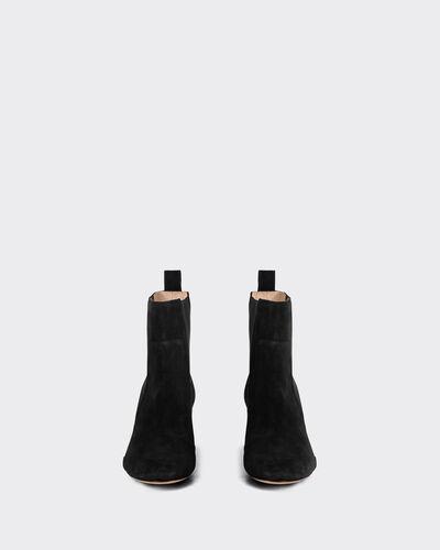 IRO - BOOTS CARLY BLACK