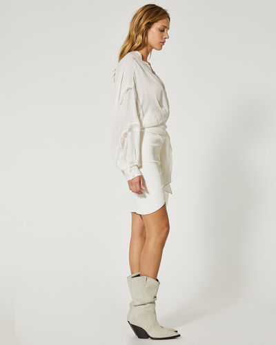IRO - JARL TOP WHITE