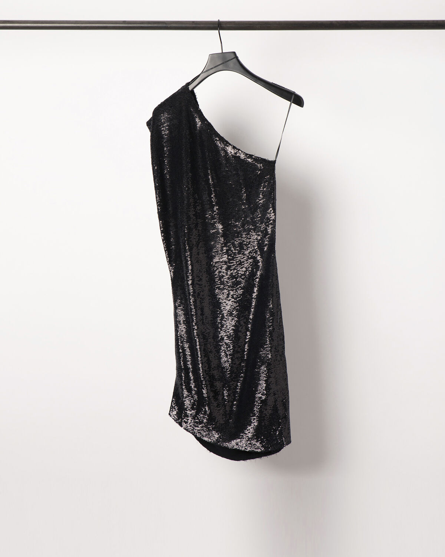 IRO - EXCITER DRESS BLACK