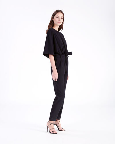 IRO - APPRECIATE JUMPSUIT BLACK