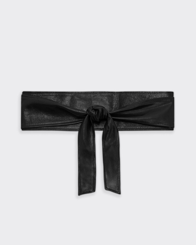 IRO - SIMPLY BELT BLACK