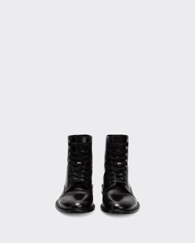 IRO - BOOTS BERLINE BLACK