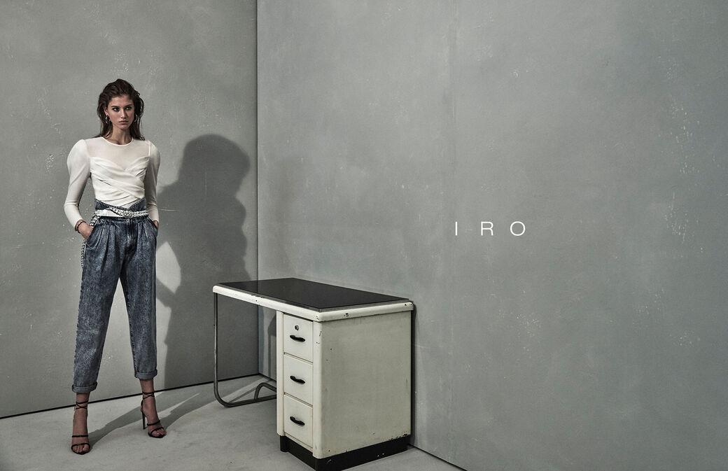 IRO - null null