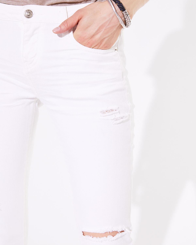 IRO - JAROD JEANS WHITE