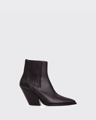 IRO - THETRUTH BOOTS BLACK
