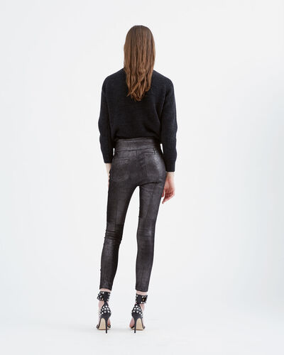 IRO - ALPEN PANTS ANTHRACITE