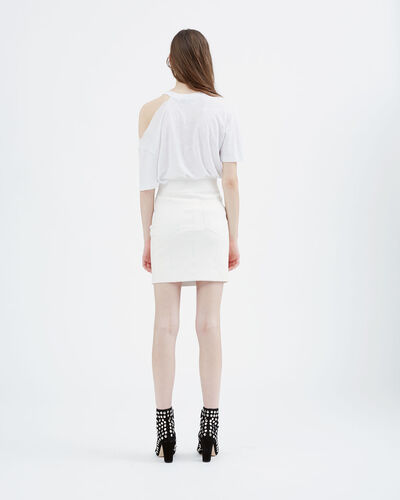 IRO - BACAU T-SHIRT WHITE
