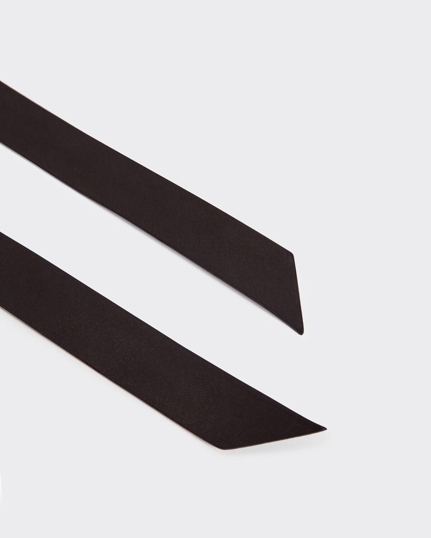 IRO - THALASSA BELT BLACK
