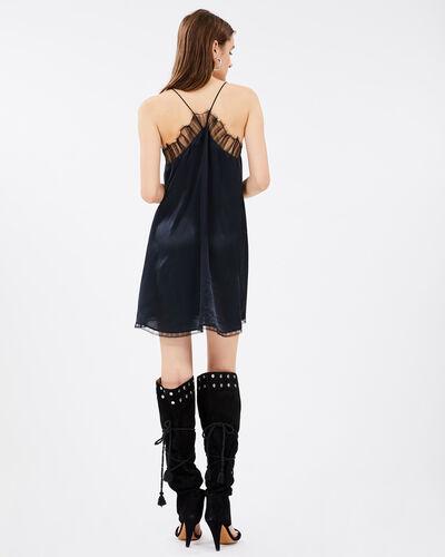 IRO - BERWINIA DRESS BLACK