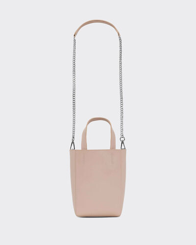 IRO - BROOMEMM BAG NUDE