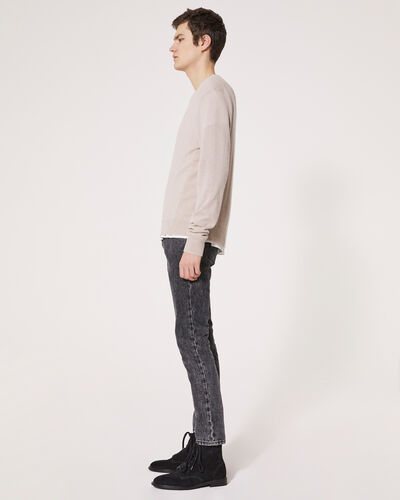 IRO - BALMA SWEATER LIGHT TAUPE