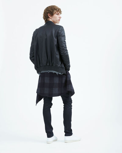 IRO - HEMERO JACKET BLACK