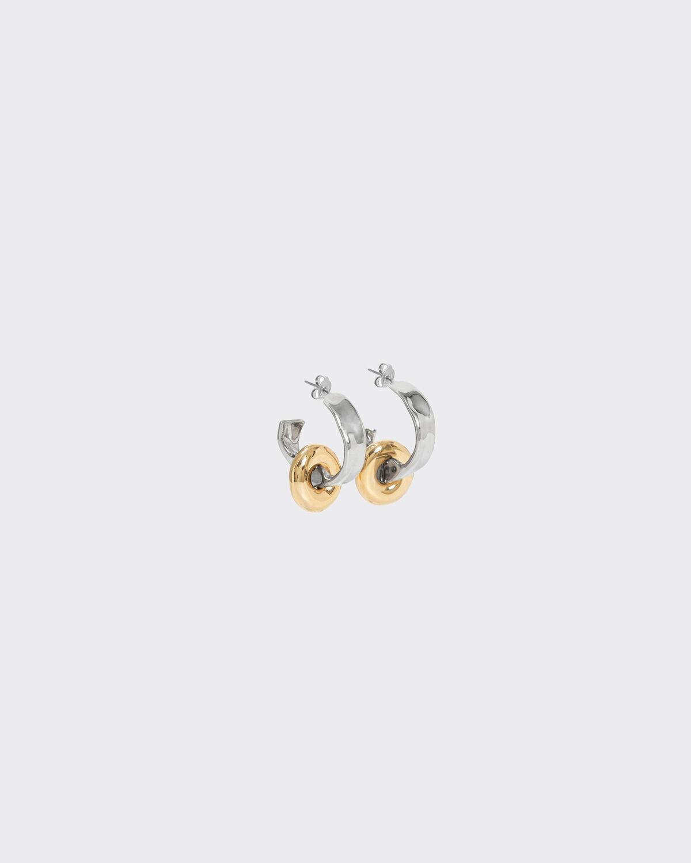 IRO - BEA EARINGS SILVER