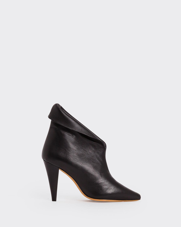 Fawn Boots Black by IRO Paris