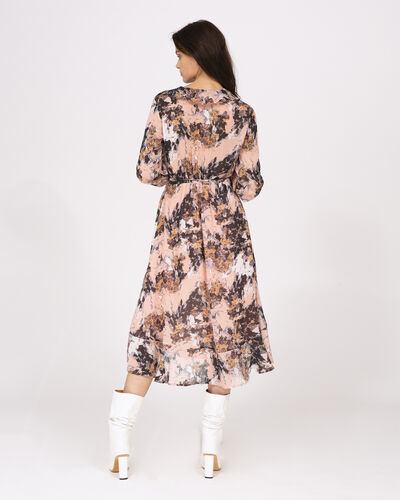 IRO - GARDEN DRESS NUDE
