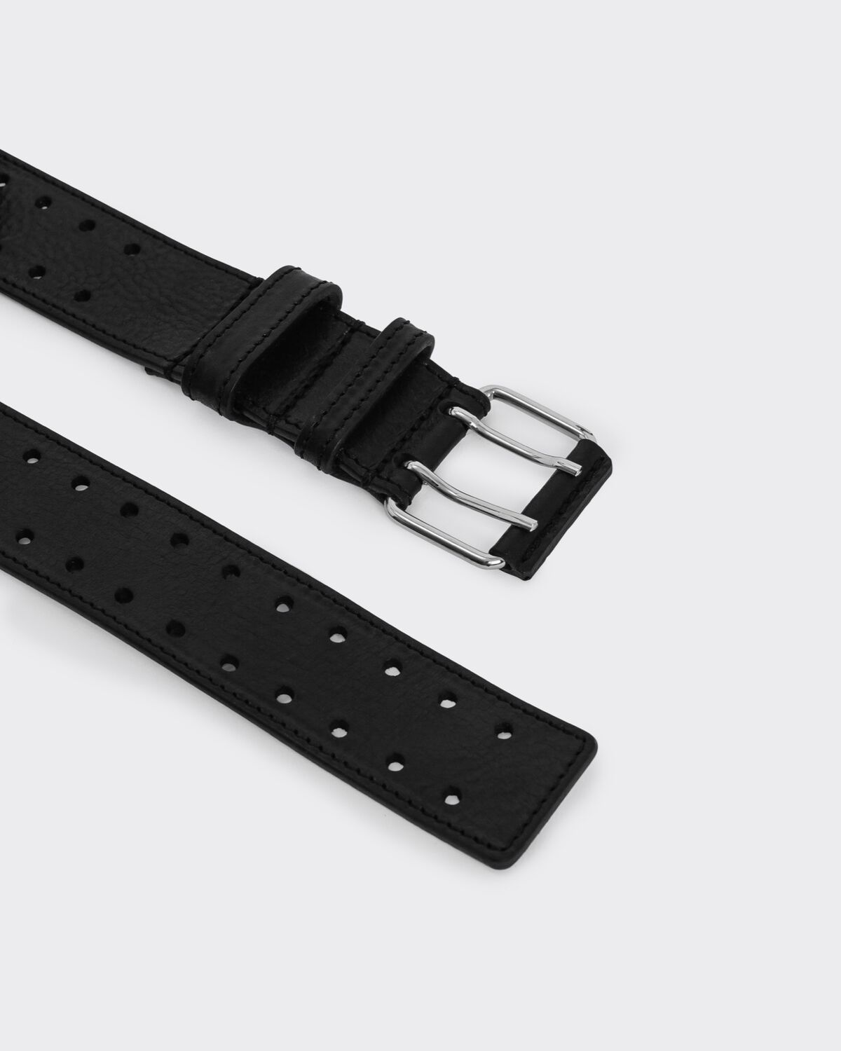 IRO - TARK BELT BLACK
