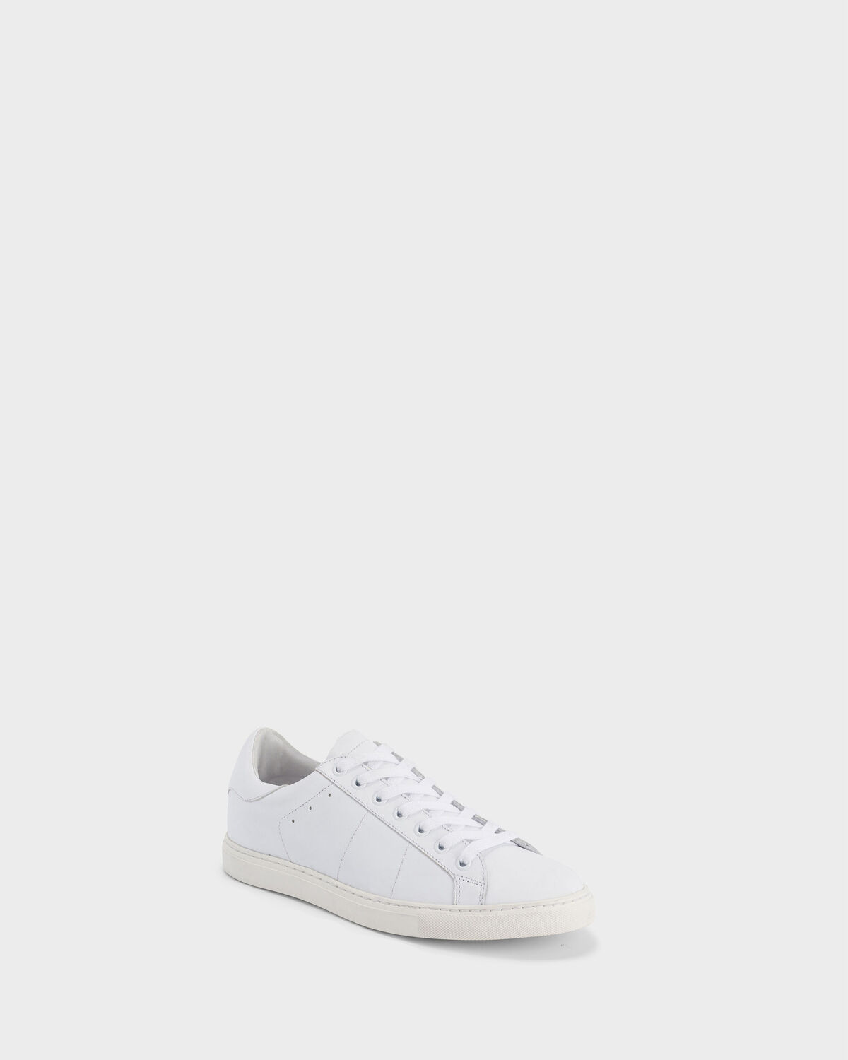 IRO - BASIC SNEAKERS WHITE