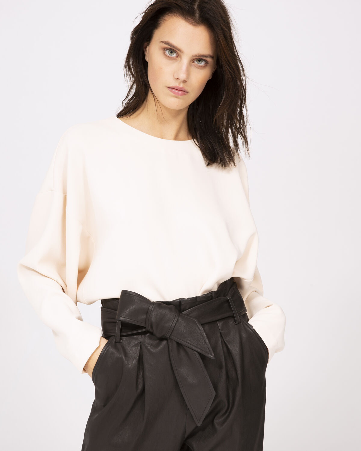 IRO - LITHE TOP SAND WHITE
